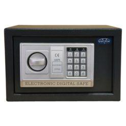 Cейфы с электронным замком